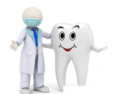 chữa tủy răng uy tín