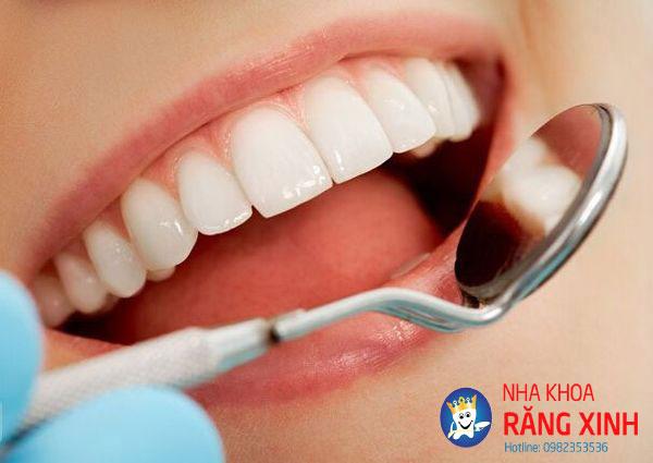 Bọc răng sứ có hết hô được không?